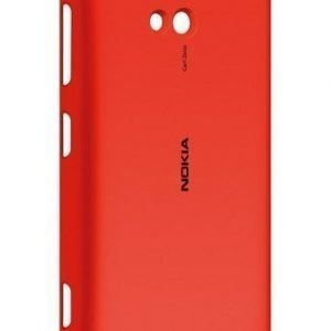 Nokia CC-3064 Qi Wireless Charging Cover for Lumia 720 Red