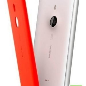 Nokia CC-3065 Qi Wireless Charging Cover Lumia 925 Red