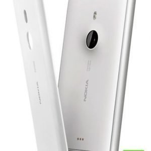 Nokia CC-3065 Qi Wireless Charging Cover Lumia 925 White