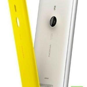 Nokia CC-3065 Qi Wireless Charging Cover Lumia 925 Yellow