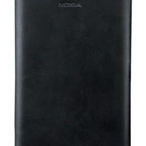 Nokia CP-620 Leather Pouch for Nokia Lumia 925 Black