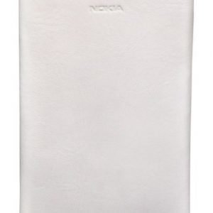 Nokia CP-620 Leather Pouch for Nokia Lumia 925 White