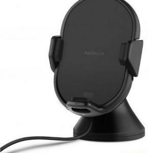 Nokia CR-200 12V Qi Wireless Car Charging Holder