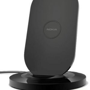 Nokia DT-910 Qi Wireless 230V Charging Stand Black