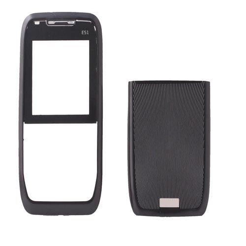 Nokia E51 yhteensopiva kuori