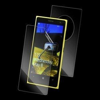 Nokia Lumia 1020 ZAGG InvisibleSHIELD Näytönsuoja