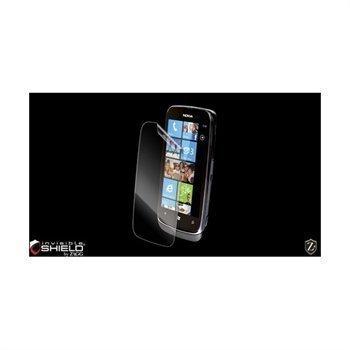 Nokia Lumia 610 ZAGG InvisibleSHIELD Näytönsuoja