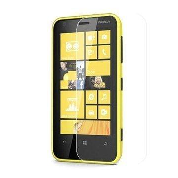 Nokia Lumia 620 Ksix Näytönsuoja