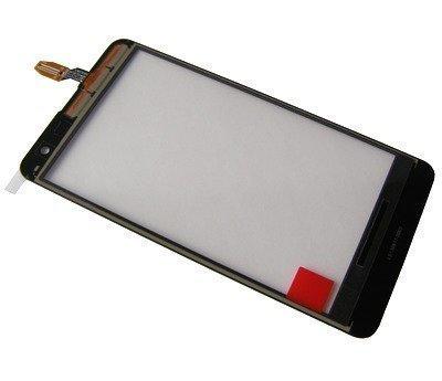 Nokia Lumia 625 alkuperäinen kosketuspaneeli + näytön kehys/runko
