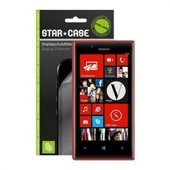 Nokia Lumia 720 StarCase Screen Protector Anti-Fingerprint
