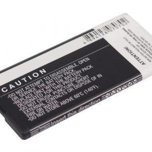 Nokia Lumia 820 BP-5T yhteensopiva akku 1650 mAh