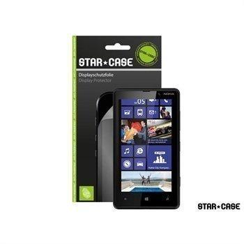 Nokia Lumia 820 StarCase Näytönsuoja Kirkas
