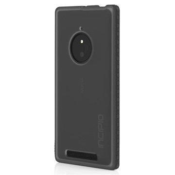 Nokia Lumia 830 Incipio Octane Kotelo Musta