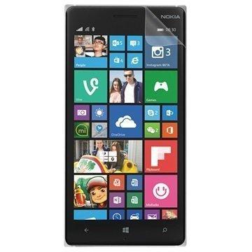 Nokia Lumia 830 Panzer Näytönsuoja Kirkas