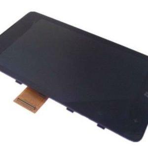 Nokia Lumia 900 alkuperäinen täydellinen etupaneeli