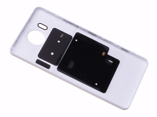 Nokia Lumia 950 akkukansi Valkoinen