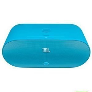Nokia MD-100W JBL Qi PowerUp Charging Speaker Cyan / Blue