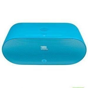 Nokia MD-100W JBL Qi PowerUp Charging Speaker Cyan / Blue