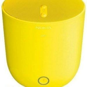 Nokia MD-51W JBL PlayUp BT & NFC Speaker Yellow