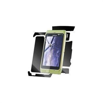 Nokia N8 ZAGG InvisibleSHIELD Näytönsuoja