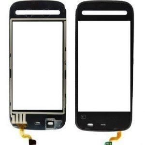 Nokia N97 Mini yhteensopiva kosketuspaneeli