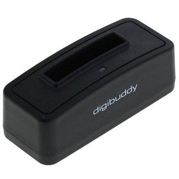 Nokia X2 Dual SIM C2-05 Digibuddy Akkulaturi Musta