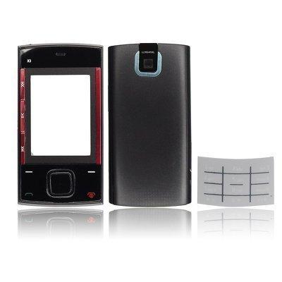 Nokia X3 yhteensopiva kuori