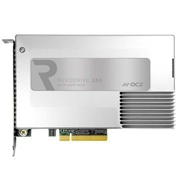 OCZ RevoDrive 350 PCI Express SSD 960GB