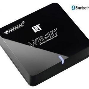 Omnitronic WR-1BT NFC Bluetooth-Vastaanotin
