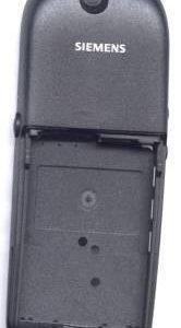 Original Siemens S35 Middle Housing Black