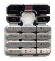 Original Sony Ericsson D750i Keypad