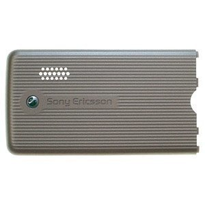Original Sony Ericsson G700 Battery Cover Silk Bronze