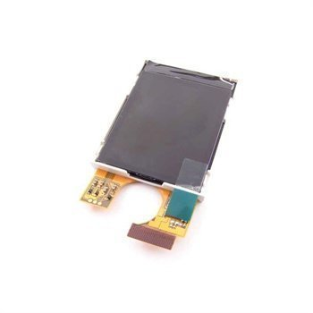Original Sony Ericsson K510i LCD-Display