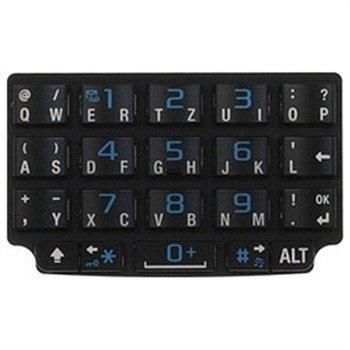 Original Sony Ericsson M600i Keypad Black