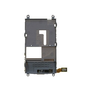 Original Sony Ericsson P990i UI Board Display Plate