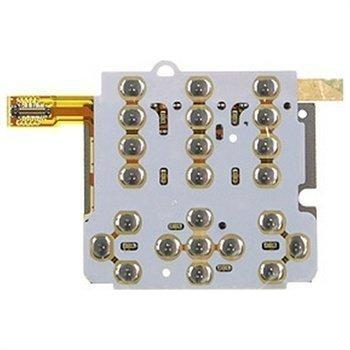 Original Sony Ericsson W610i Keypad Board
