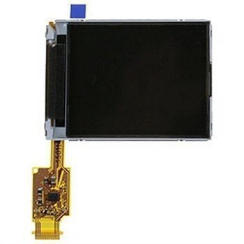 Original Sony Ericsson Z610i LCD-Display