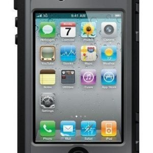 OtterBox Armor for iPhone 4 & 4S Waterproof