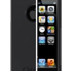 OtterBox Commuter Series for iPhone 5 Black