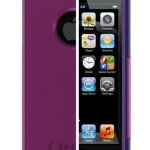 OtterBox Commuter Series for iPhone 5 Boom