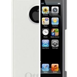 OtterBox Commuter Series for iPhone 5 Glacier