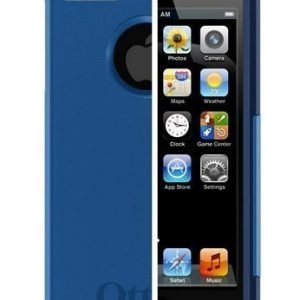 OtterBox Commuter Series for iPhone 5 Night Sky