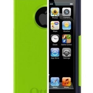 OtterBox Commuter Series for iPhone 5 Punk