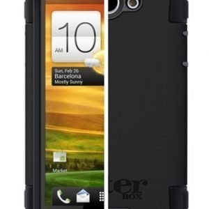 OtterBox Commuter for HTC One