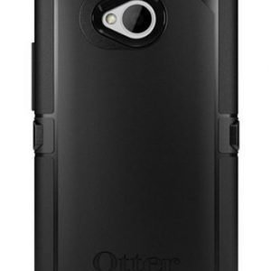 OtterBox Defender Series for HTC One Black