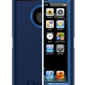 OtterBox Defender Series for iPhone 5 Night Sky Blue