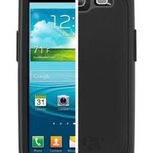 OtterBox Prefix Series for Samsung Galaxy S III Carbon
