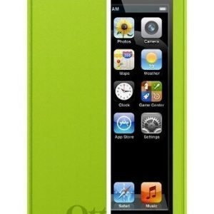 OtterBox Prefix Series for iPhone 5 Lime