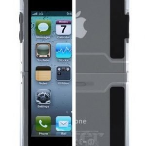 OtterBox Reflex Series for iPhone 4 & 4S Transparent