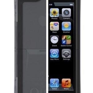 OtterBox Reflex Series for iPhone 5 Vapor Grey